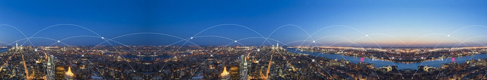 广电网络集客业务解决方案