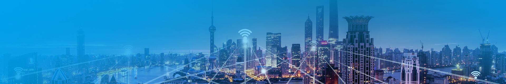 智慧网络 数据驱动新商业