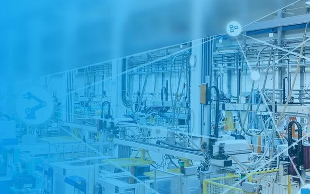 工业互联 网络赋能新智造