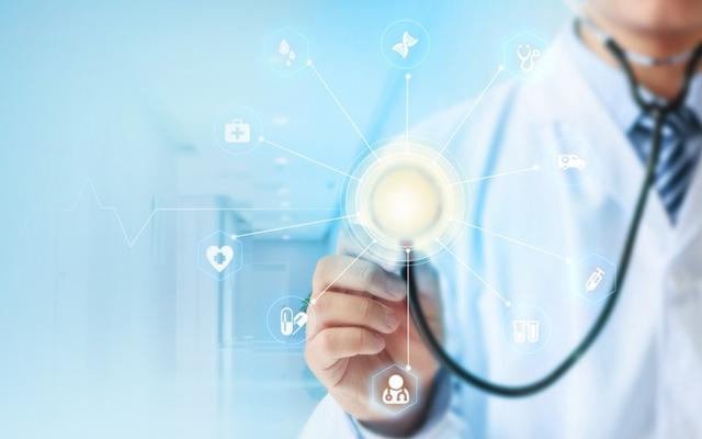 医疗物联网资产管理