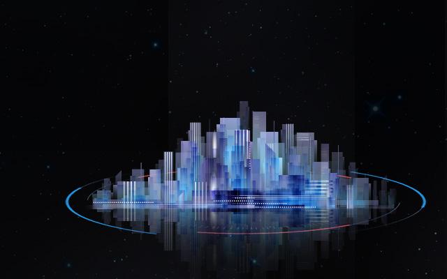 场景创新 驱动数字未来