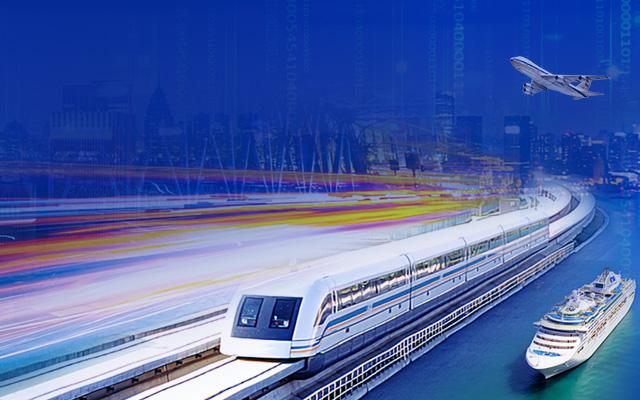 聰明交通路 由锐捷创新