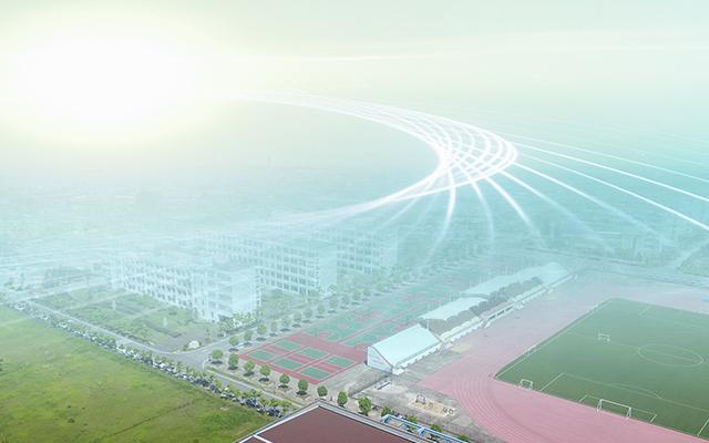 威廉希尔中文网站网络加速未来学校
