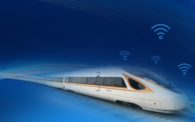中标份额过半锐捷为复兴号提供Wi-Fi