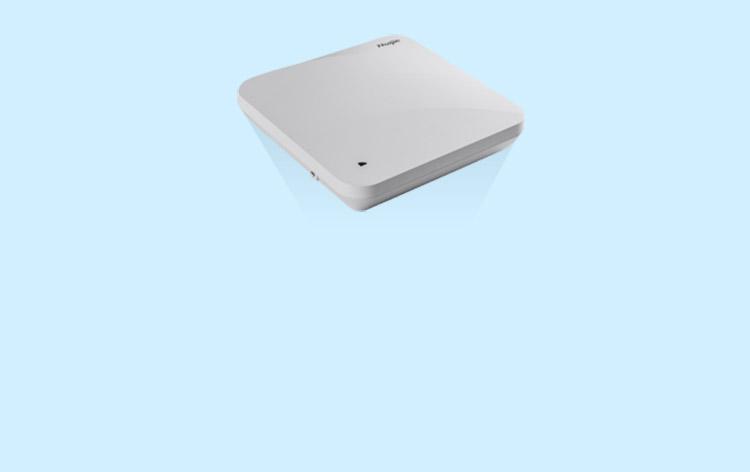 RG-AP860-I三路双频11ax无线接入点