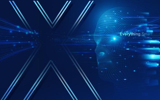 极简XS 新一代全智能园区网络