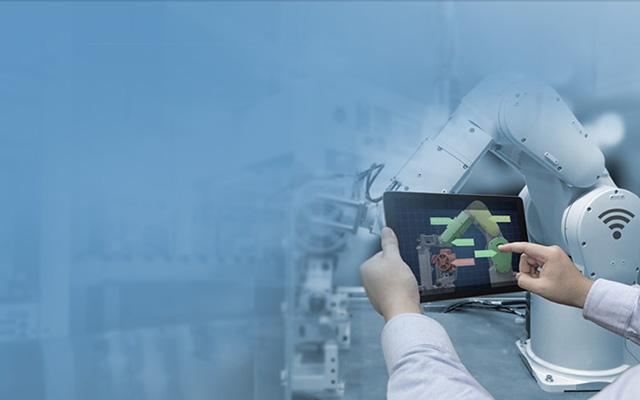5G来了 智慧工厂如何搭建无线网络