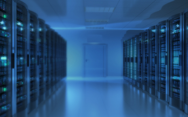 专为大规模数据中心而生 不止是快