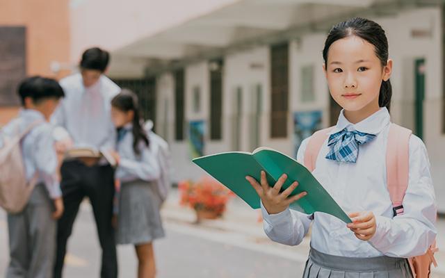 看北外遼校如何塑造新型聰明校園