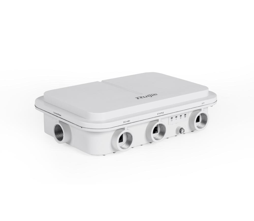 RG-AP680(CD)双路双频802.11ax无线接入点