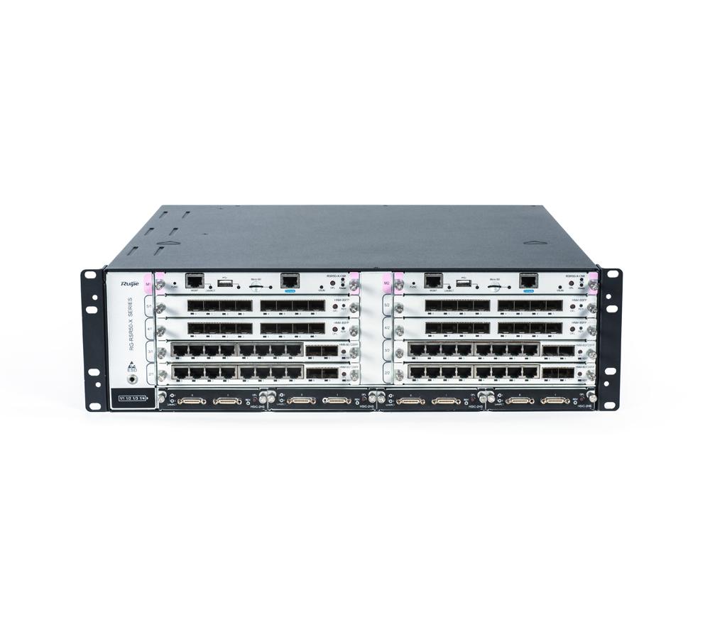 RG-RSR50-X系列全业务路由器
