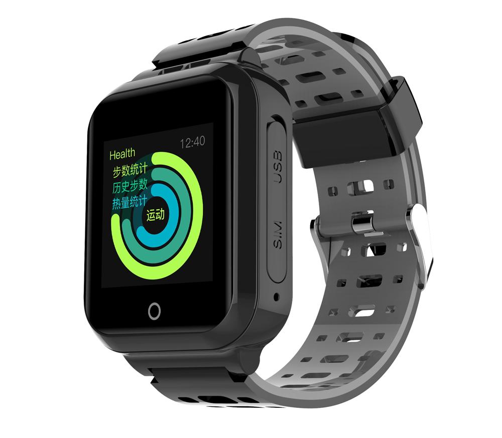 RG-IRT1226系列智慧校园手表
