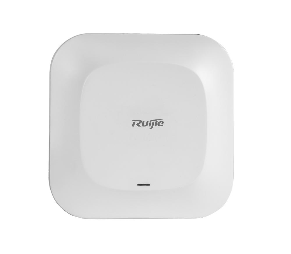 RG-AP210-A室内放装802.11n无线接入点