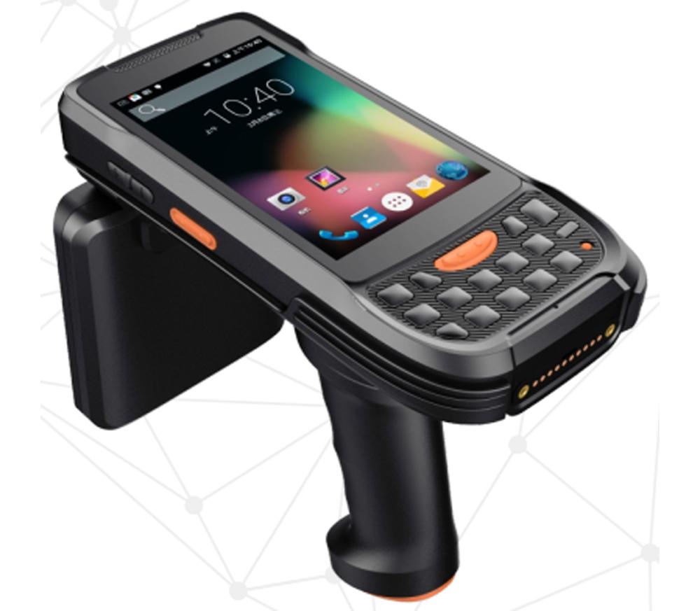 RG-IUR3101(I)移动式手持RFID超高频读写器