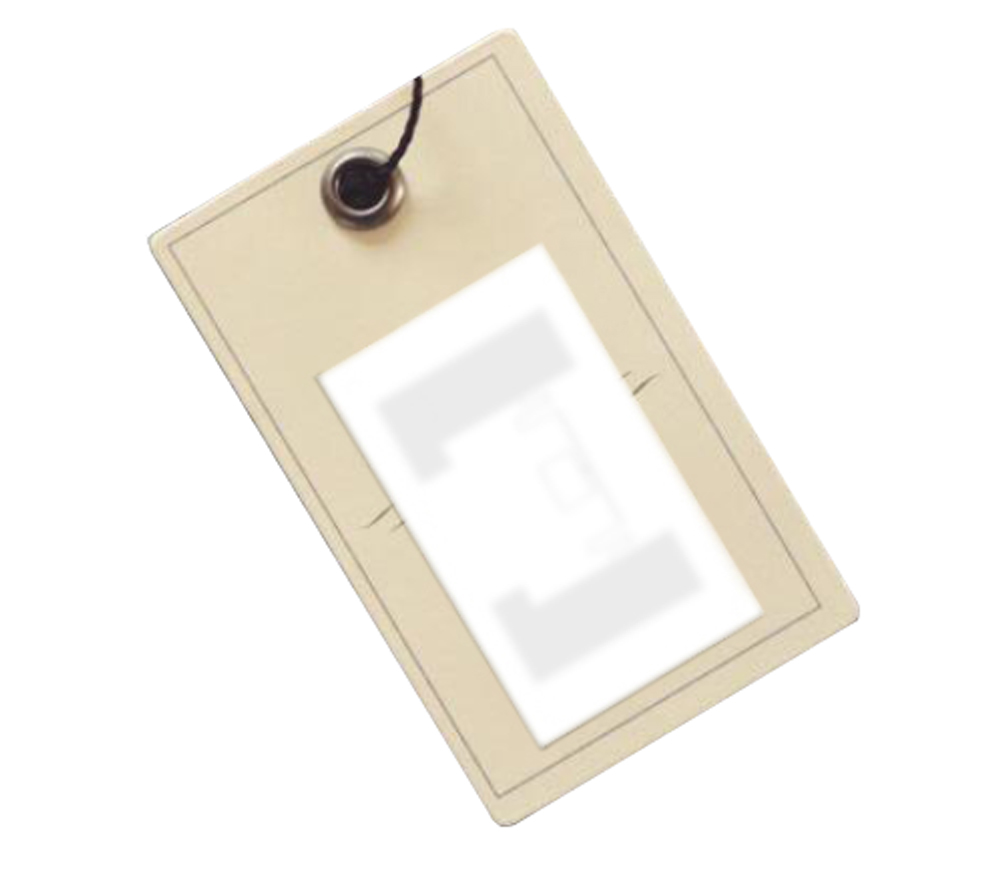 RG-IUT110-5232 RFID不干胶标签