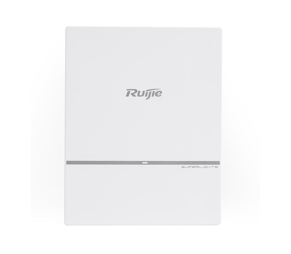RG-AP820-L双路双频802.11ax无线接入点