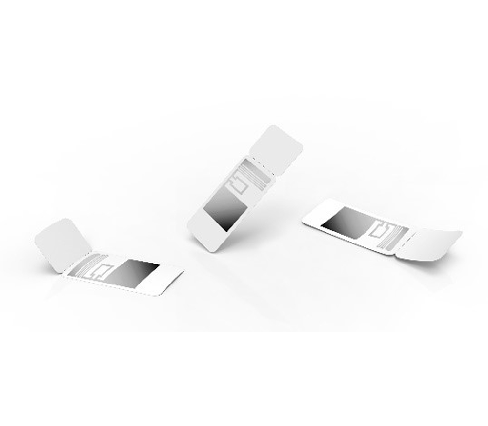 RG-IUT112-6323 RFID新零售标签