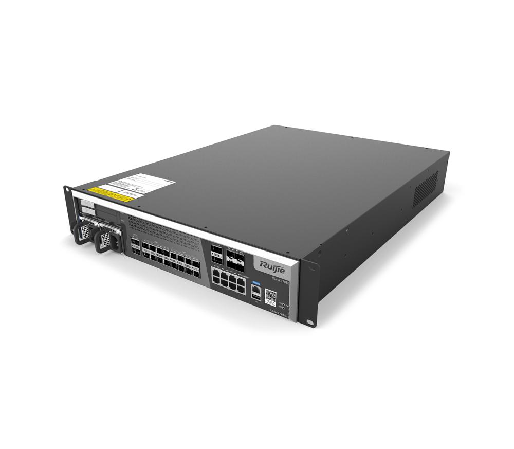 RG-WS7880高性能无线控制器