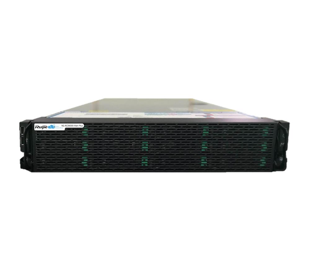RG-RCD6000-Main Plus云办公管理主机