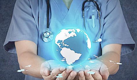 医院安全等保解决方案