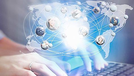 金融骨干网解决方案