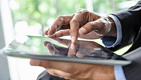 金融WLAN无线安全接入解决方案