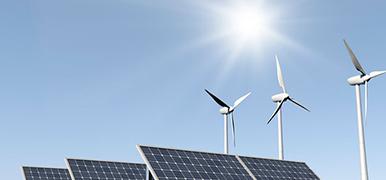电力能源 - 锐捷网络