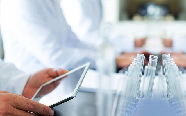 医疗物联网解决方案