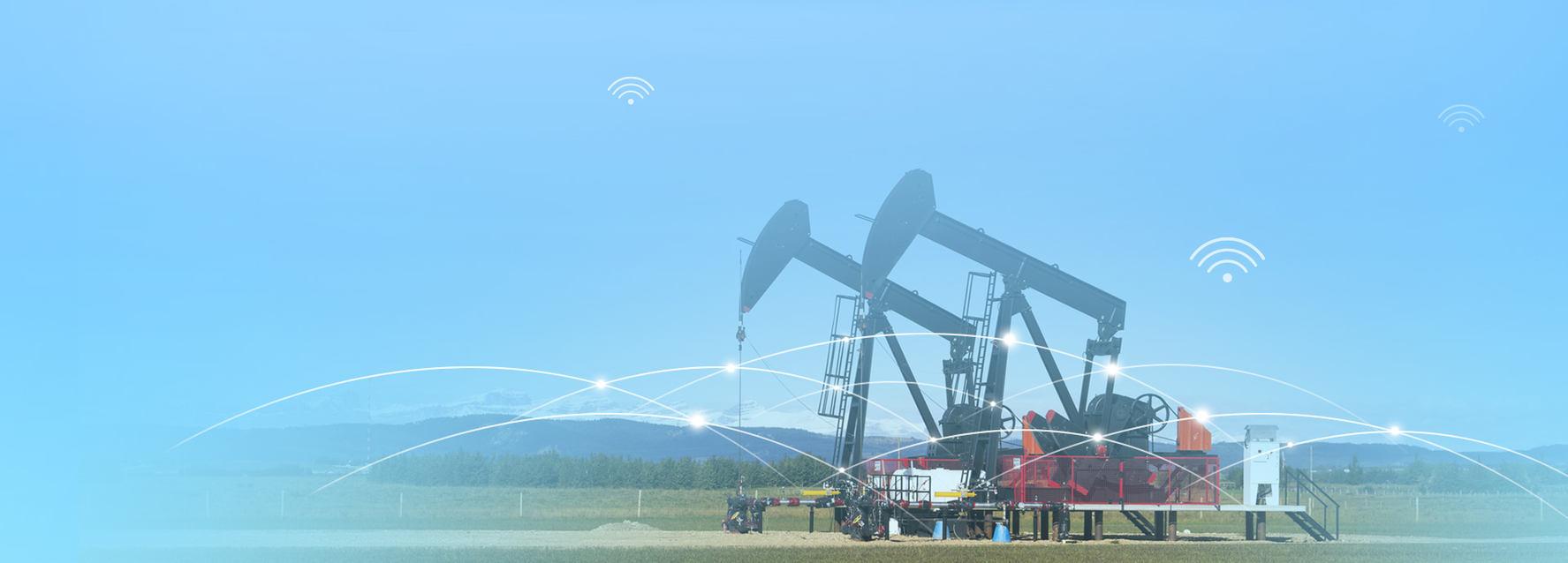 能源物联网解决方案