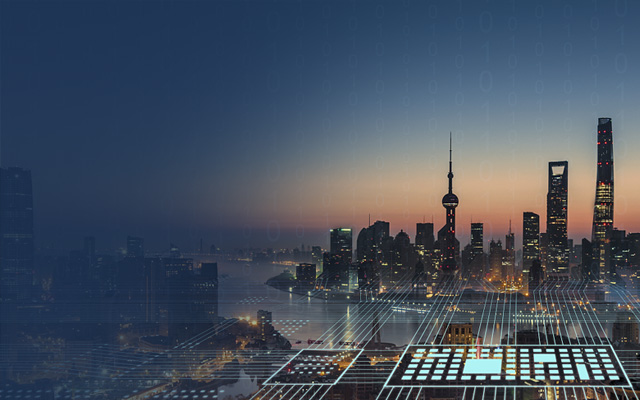 智慧城市 基础先行